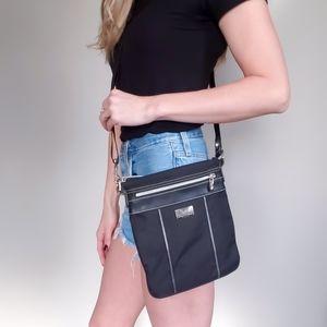 Eagle Creek Shoulder Bag Bundle Black